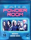 POWDER ROOM Blu-ray - Girls Komödie Powerfrau Party