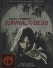 Survival of the Dead - Limited Special Edition Steelbook