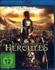 THE LEGEND OF HERCULES Blu-ray - Abenteuer Fantasy Herkules