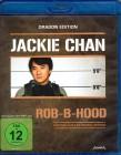 ROB-B-HOOD Blu-ray - Jackie Chan Action Komödie - klasse!