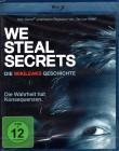 WE STEAL SECRETS Die Wikileaks Geschichte - Blu-ray -genial!