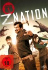 Z Nation - Staffel 1 Pappschuber Blu-ray Neu & OVP!