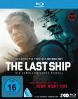The Last Ship - Staffel 1 Blu-ray Neu & OVP!