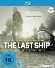 The Last Ship - Staffel 2 Blu-ray Neu & OVP!