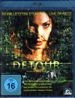 DETOUR Blu-ray - klasse nordischer Mystery Thriller Horror