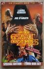 Große Hartbox X-Rated: In der Gewalt der Zombies - 2 DVDs