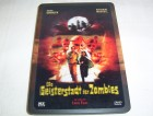 Die Geisterstadt der Zombies -DVD-Metalpak 3 D