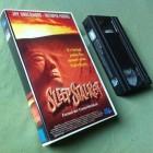 Sleepstalker - Formel der Unsterblichkeit VHS Ken Foree