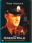The Green Mile DVD im Snapper-Case Tom Hanks s. g. Zustand