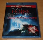 The Last House on The Left Uncut BluRay OVP