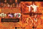 UNHOLY GROUND - X-tended Version DVD (Indie Okkult-Horror)