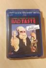 BAD TASTE - 5-Disc Edition Steelbook - Blu-ray + DVD - OVP