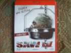 Saw 4 - Saw  - IV - unrated - Blu -ray
