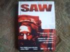 Saw  - Limited Collector´s Edition -  Buchbox - Mediabook