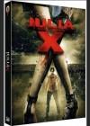 Julia X - Mediabook C - OVP - Uncut