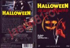 Halloween 1 / Blu Ray + DVD Mediabook Cover B NEU OVP uncut
