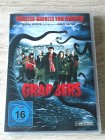 GRABBERS  (ALIEN AKTION,MONSTERSPANNUNG) UNCUT