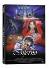 Dario Argentos INFERNO - Mediabook B (3-Disc) NEU/OVP