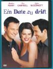 Ein Date zu Dritt DVD im Snapper-Case Matthew Perry s. g. Z.