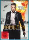 Agent Hamilton DVD Mikael Persbrandt fast NEUWERTIG