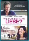 Wie schreibt man Liebe? DVD Marisa Tomei, Hugh Grant NEUWERT