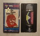 Ein Mann sieht rot (VPS Glasbox) Charles Bronson