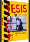 TESIS - DER SNUFF FILM Cover A - Mediabook