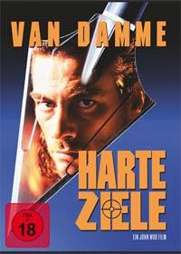 HARTE ZIELE (Blu-Ray) - Mediabook - Unrated & Kinofassung