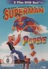 Superman - Popeye (2013) Neuware