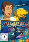 Atlantis (DVD, 2007) Neu