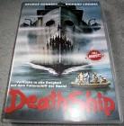 Death Ship (1980) DVD - WMM - X-Rated UNCUT NEU