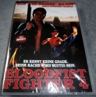 Bloodfist Fighter 4 (Ring of Fire 2) DVD UNCUT NEU & OVP