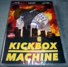Kickbox Machine (L.A. Task Force) DVD Full UNCUT NEU & OVP