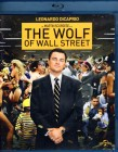 THE WOLF OF WALL STREET Blu-ray Leonardo DiCaprio - Scorsese