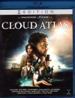 CLOUD ATLAS Blu-ray - Tom Hanks Halle Berry - Tykwer SciFi