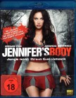 JENNIFER'S BODY Blu-ray - Megan Fox sexy Dämonen Horror