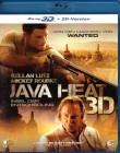 JAVA HEAT Blu-ray 3D - Kellan Lutz Mickey Rourke Thriller