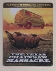 Texas Chainsaw Massacre - BD Steelbook 4K