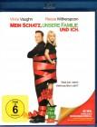 MEIN SCHATZ, UNSERE FAMILIE UND ICH Blu-ray - Vince Vaughn