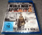 World War II Apocalypse Blu-ray (Savoy) NEU & OVP