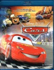 CARS Blu-ray - Disney Pixar Autos Animation Hit