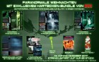 Paranormal Investigations- BR/DVD Weihnachtsbundle - AMS