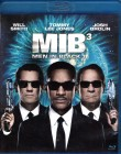 MEN IN BLACK 3 MIB III Blu-ray - Will Smith Tommy Lee Jones