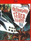 UNTERNEHMEN FEUERGÜRTEL Blu-ray - U-Boot SciFi Klassiker