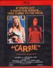 CARRIE Blu-ray - Brian De Palma nach Stephen King Klassiker