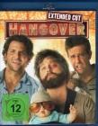 HANGOVER Blu-ray - Kult Party Komödie - das Original