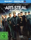 THE ART OF STEAL Der Kunstraub - Blu-ray Kurt Russell