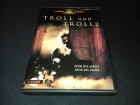 TROLL 1 + 2 - Kult 80er Fantasy-Trash - OOP - Deutsch - DVD