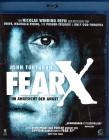FEAR X Im Angesicht der Angst - Blu-ray John Turturro
