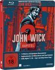 John Wick: Kapitel 2 - Limited Edition Steelbook